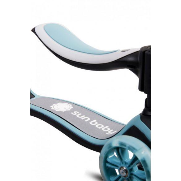 Sun Baby 3 kerekű Roller - Kék