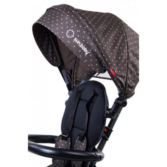 Sun Baby Qplay Rito tricikli - EVA kerekekkel - Barna