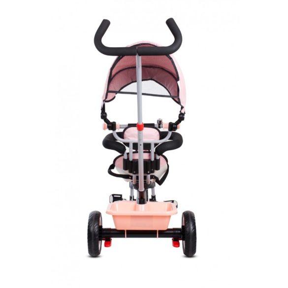 Sun Baby Fresh 360° tricikli - Rózsaszín