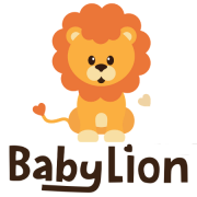 BabyLion Prémium Etető párna - Színes Elefántok