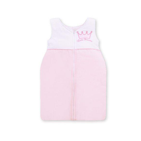 BabyLion Prémium hálózsák - Rózsaszín - Little Princess