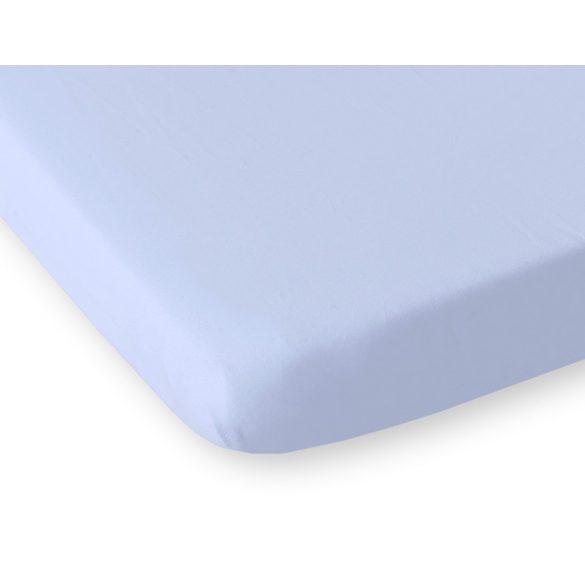 BabyLion Prémium Gumis Lepedő - 60x120 - Kék