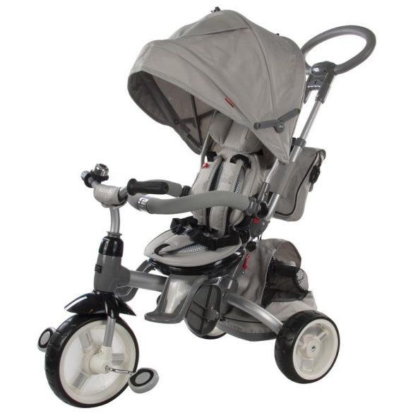 Sun Baby Little Tiger Tricikli - szürke