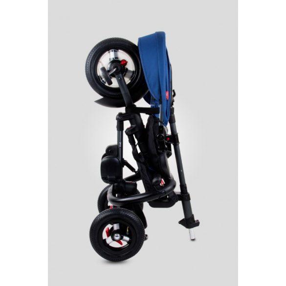 Sun Baby Qplay Rito lapra csukható tricikli - kék