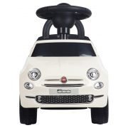 Sun Baby bébitaxi - Fiat 500 - Fehér