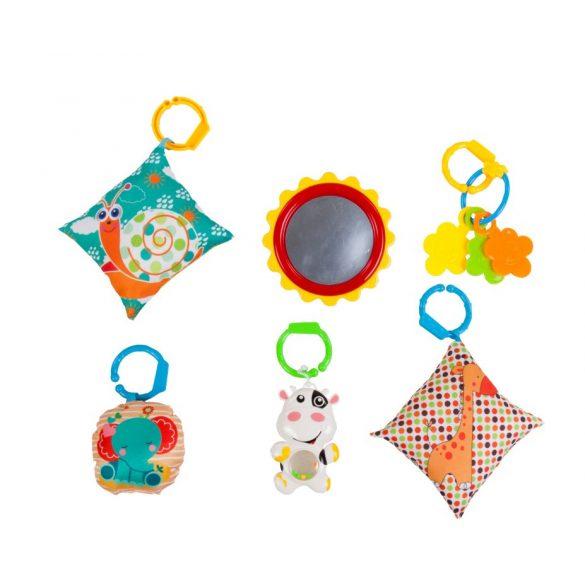 Sun Baby játszószőnyeg - kocka