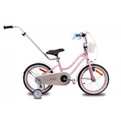 "Sun Baby LoveMyBike bicikli 14"" -  Rózsaszín"