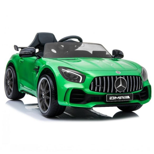Hoops Elektromos autó Mercedes AMG GT-R - Zöld