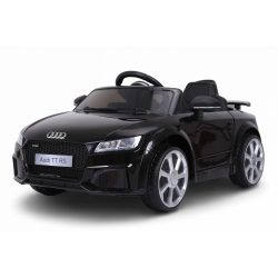 Hoops Elektromos autó Audi TT RS (12V)  - Fekete