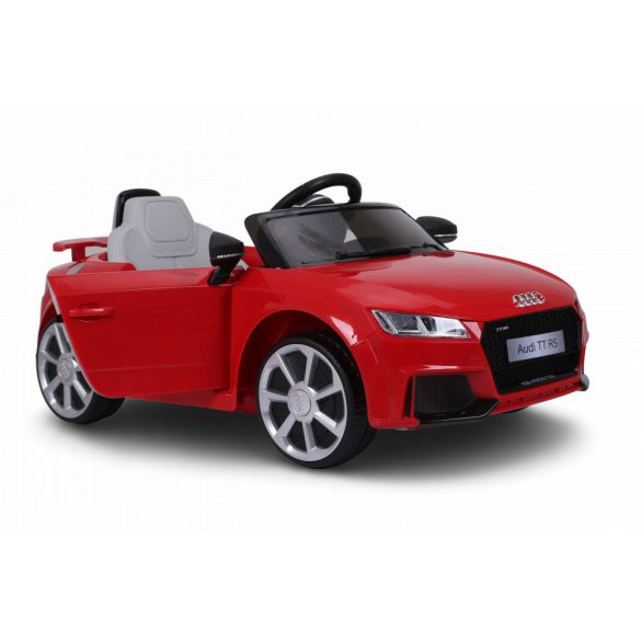 Hoops Elektromos autó Audi TT RS (12V) - Piros