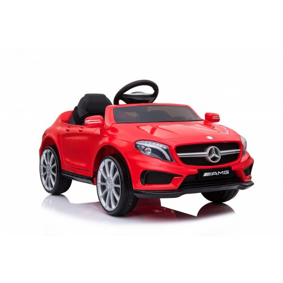 Hoops Elektromos autó Mercedes AMG GLA 45 (12V) - Piros