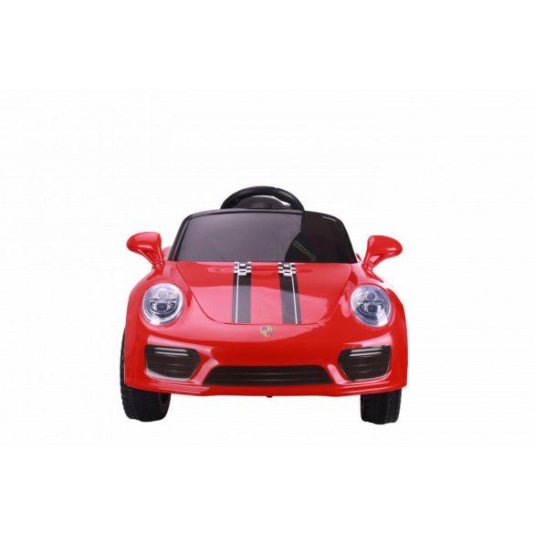 Hoops Elektromos sport autó - Fehér