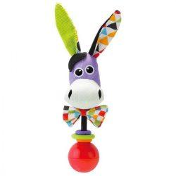 Yookidoo csörgő játék - csacsi 0h+