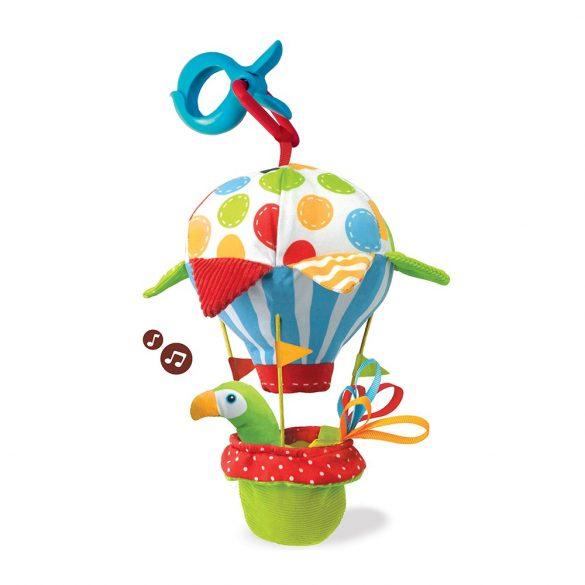 Yookidoo készségfejlesztő babakocsi játék - Léggömb