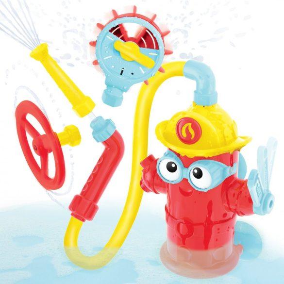 Yookidoo fürdőjáték - Tűzoltó Freddy