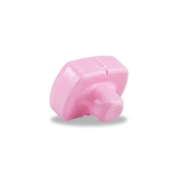 Mamajoo Cumi tartó doboz - rózsaszín