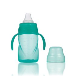 Mamajoo BPA mentes Itatópohár 270 ml - Zöld