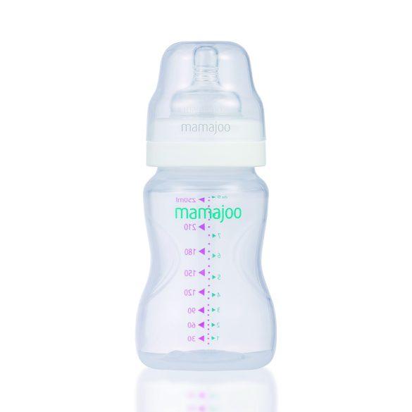 Mamajoo Mini ajándék szett - Rózsaszín 250 ml