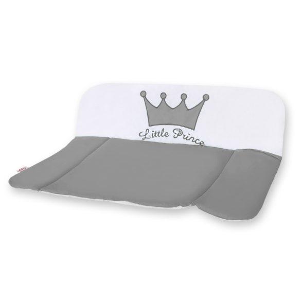 BabyLion Prémium Textil pelenkázó lap - Prince