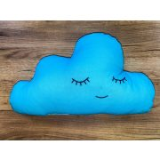 BabyLion Felhő alakú párna - Menta zöld