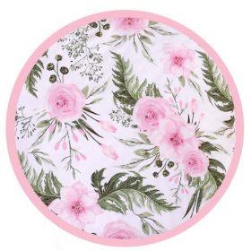 Rózsaszín - Virágok