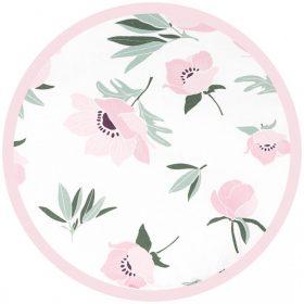 Púder Rózsaszín - Virágok