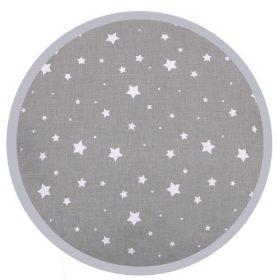 Szürke/Fehér - Csillagok