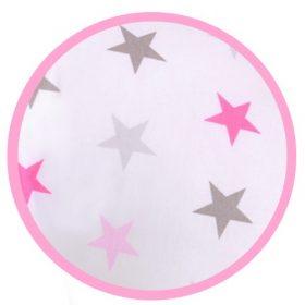 Rózsaszín - Csillagok