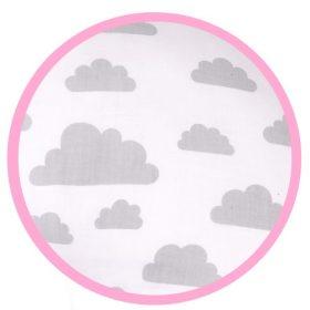 Rózsaszín - Felhők