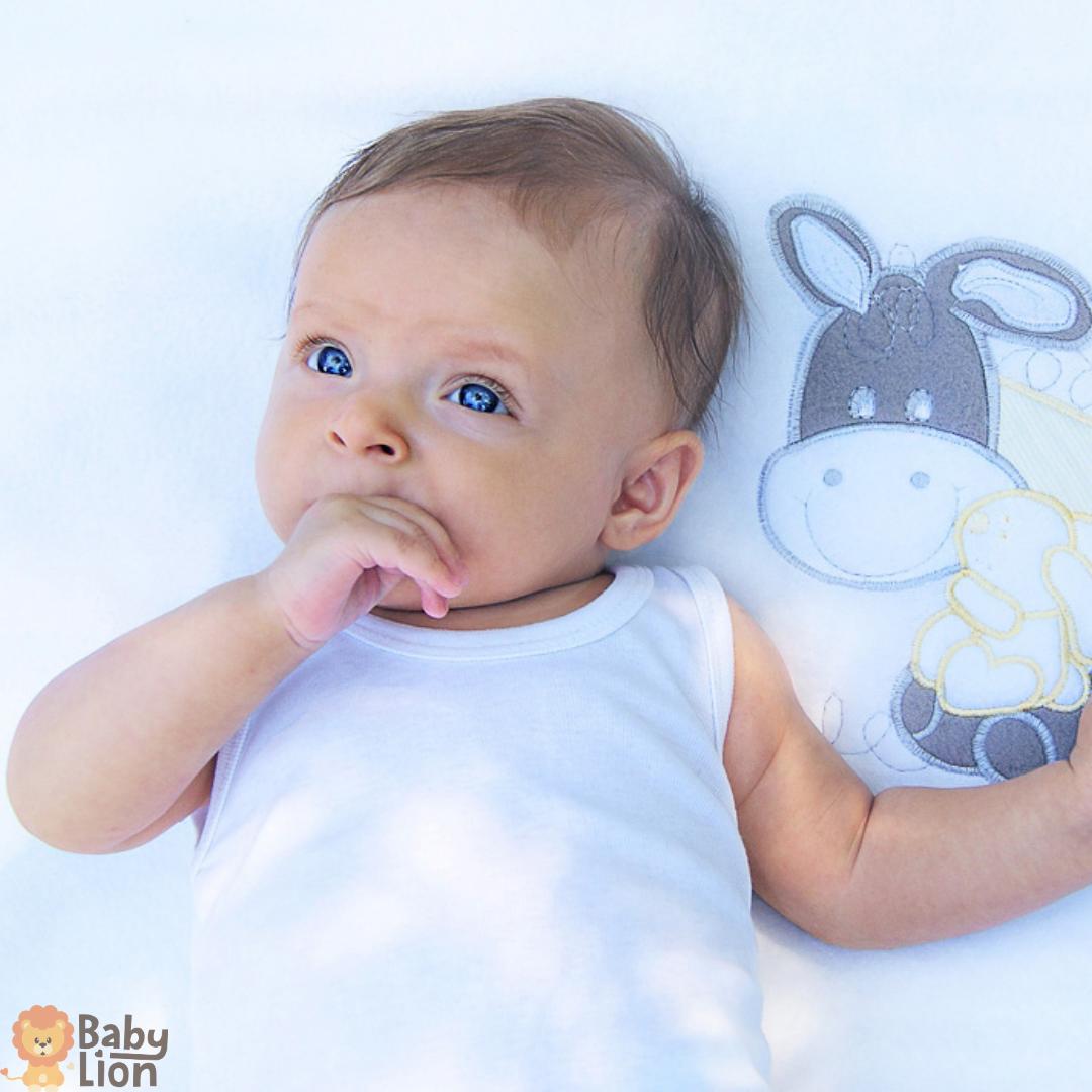 Kényelmes babapaplan újszülöttől az óvodáskorig