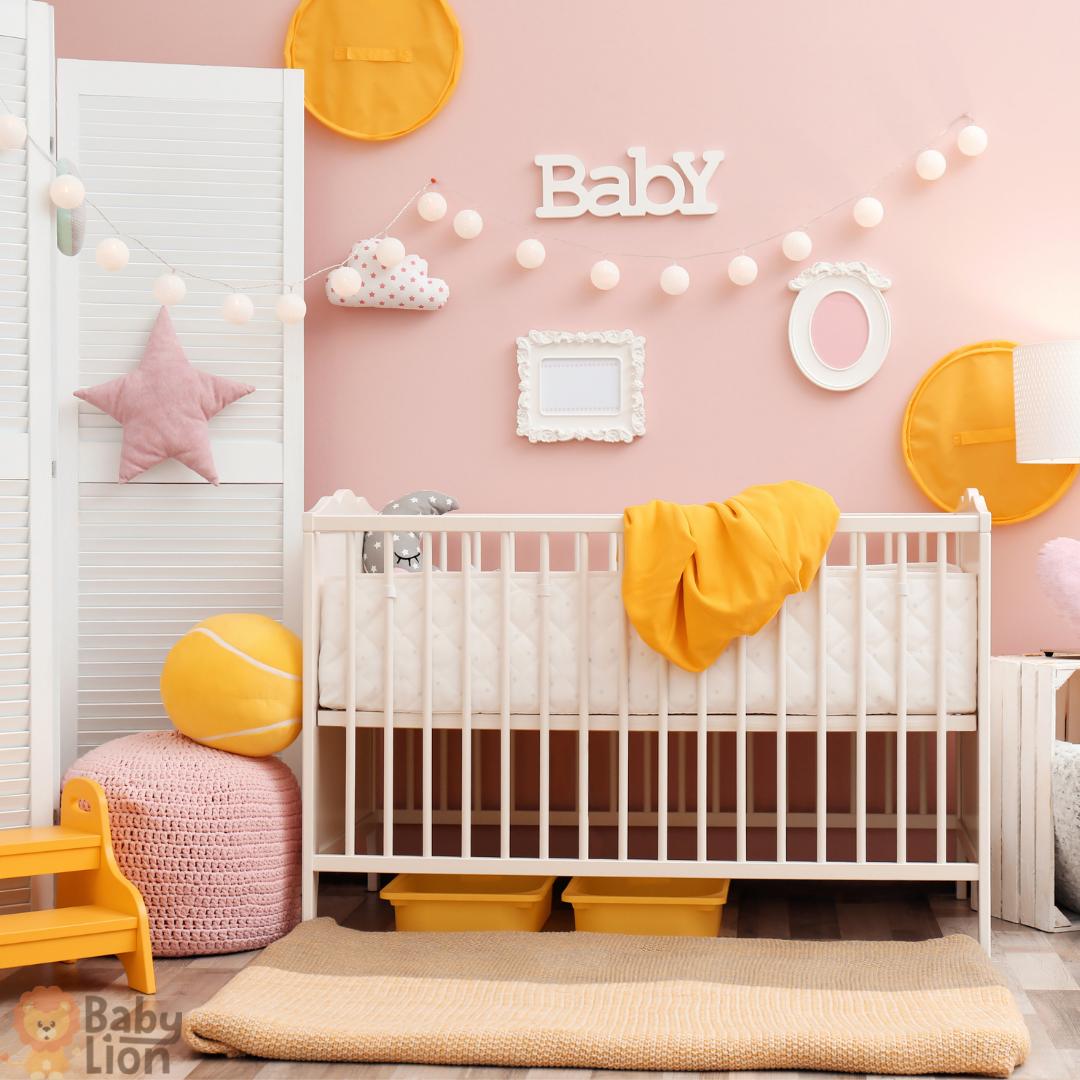 Kiságyak - a babaszoba legfontosabb darabjai